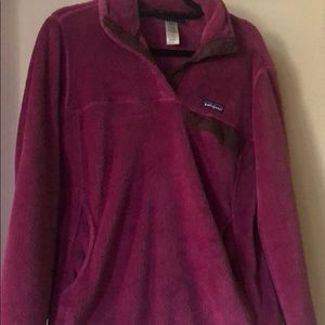 Patagonia women's sweater